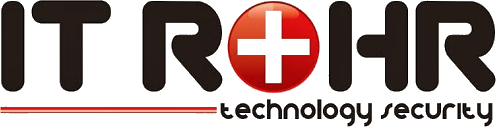 Logo - IT ROHR Technology Security