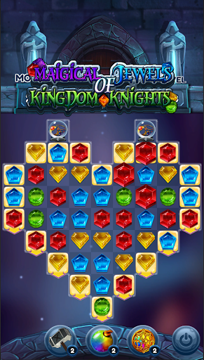 Magical Jewels of Kingdom Knights screenshot 7
