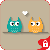 True Love Theme for GO Locker