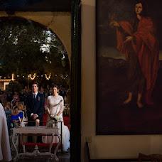 Wedding photographer Pedro Alvarez (alvarez). Photo of 21.09.2016