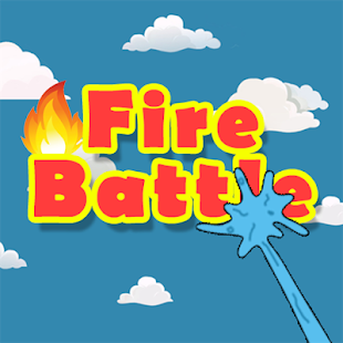 Fire Battle- screenshot thumbnail