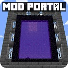 Portal For Minecraft 2021!