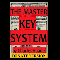 The Master Key System - DONATE