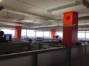 Photo: AskMen.com HQ in Montreal