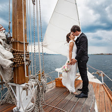 Wedding photographer Ekaterina Sipacheva (katosu). Photo of 02.09.2015