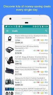 WholeDeals - Black Friday, Sale, Coupon, Promotion - náhled