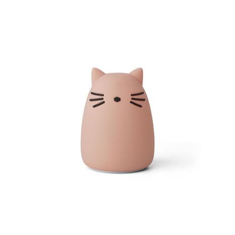 Lampa Cat rose
