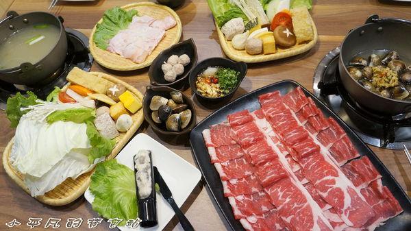 瀧厚鍋物 台中東山店