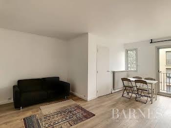 Studio meublé 34,5 m2