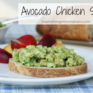 Chicken Salad Without Celery Recipes