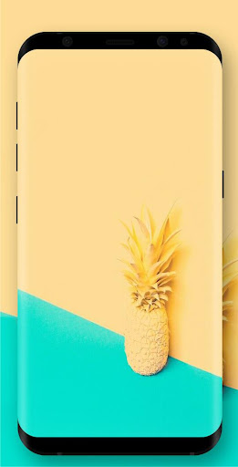 Cute Pineapple Wallpapers 1.0 screenshots 2