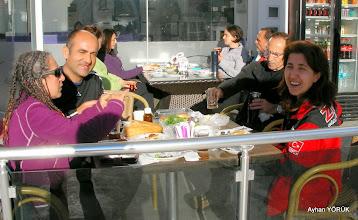 Photo: Nur Pastanesi Demre-Belören Bölümü LİKYA YOLU (LYCIAN WAY) - 5.Etabı – 19 Nisan 2014