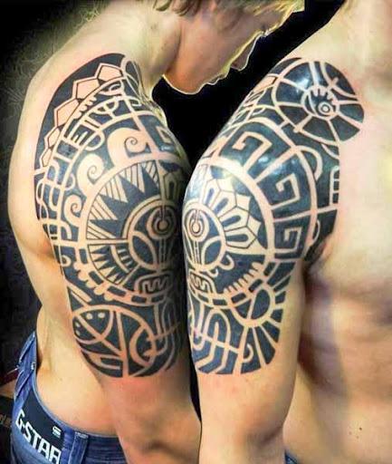 1000+ Best Maori Tatto Ideas 4.1 screenshots 2