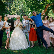 Wedding photographer Maksim Belashov (mbelashov). Photo of 18.10.2018