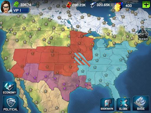 War Planet Online: Global Conquest 1.4.0k screenshots 13