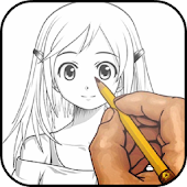 How to Draw Anime - Step By Step Tutorials 2019