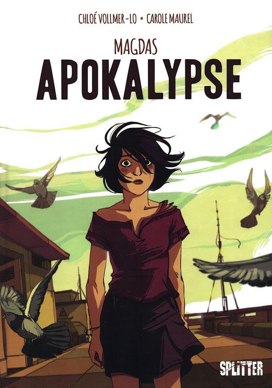Magdas Apokalypse (2017)