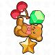 Balancing Puzzle APK