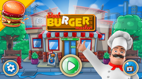 Download Best Burger Master For PC Windows and Mac apk screenshot 1