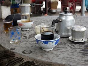 Photo: Frühstückskäffchen & Tee