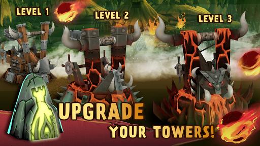Archers Kingdom TD - Best Offline Games 1.2.14 screenshots 8
