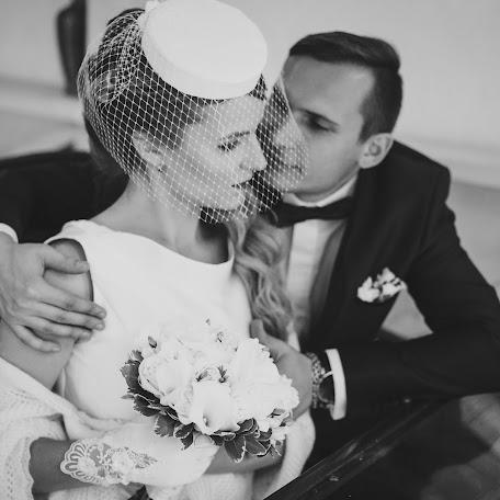 Wedding photographer Ilya Golovin (igolovin). Photo of 18.11.2015