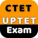 CTET/UPTET Exam : Syllabus, Papers, Notes and Test icon