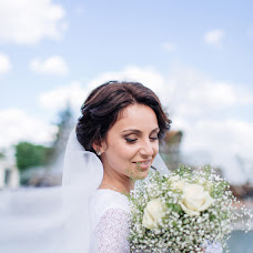 Wedding photographer Svetlana Bragina (bragina). Photo of 18.08.2015