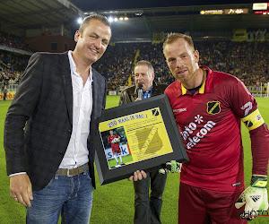 Le nouvel entraîneur des gardiens Anderlecht obtient beaucoup plus de responsabilités