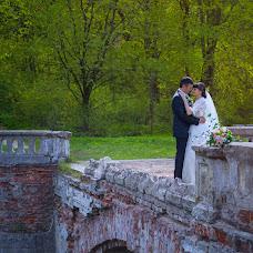 Wedding photographer Marina Morskaya (MariSea). Photo of 05.05.2016