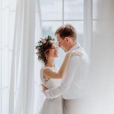 Wedding photographer Aleksey Kutyrev (alexey21art). Photo of 18.12.2018