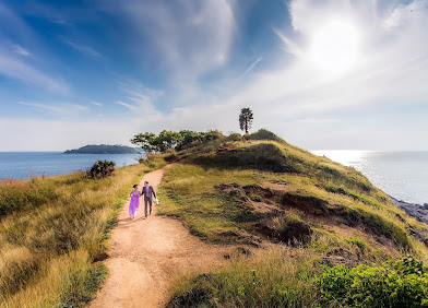 ช่างภาพงานแต่งงาน Umnart Chanthasri (noi-photography) ภาพเมื่อ 13.07.2018