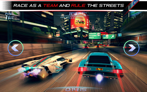Rival Gears Racing 1.1.5 Screenshots 19