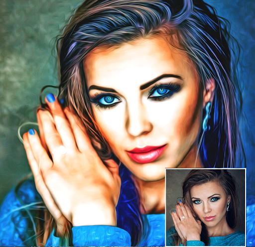 Photo Effect - Photo Lab Pic Art 2.01 screenshots 8