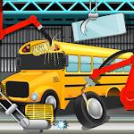 School Bus Factory