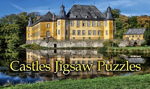 Castle jigsaw puzzles