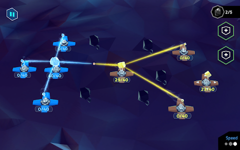 NeoWars tactic domination RTS v1.0.9 Mod Money