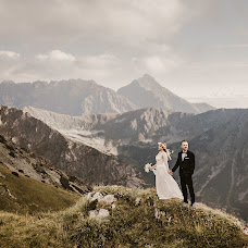 Wedding photographer Piotr Jakubowicz (jakubowicz). Photo of 19.02.2018