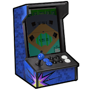 miniGame for 2Players ver.Blue