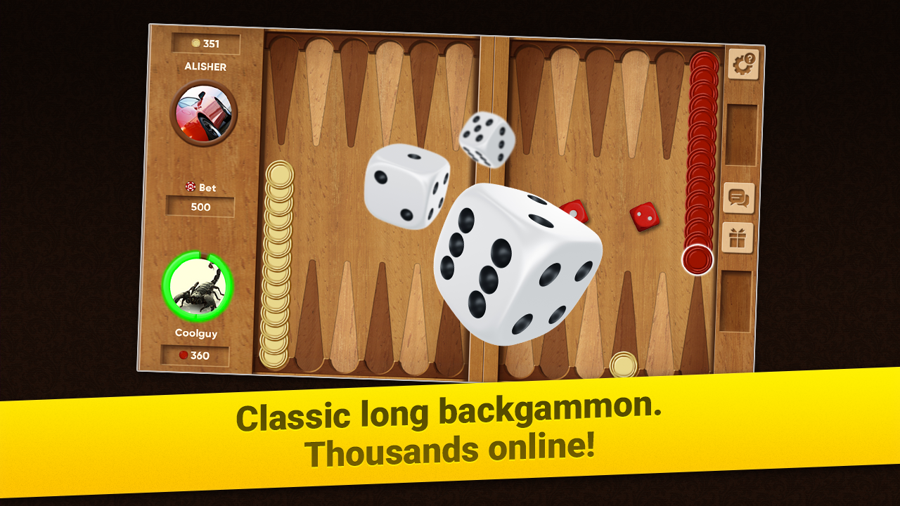 long backgammon online