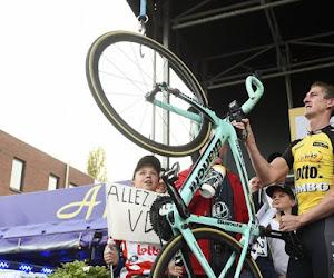 """Van Belgische rondehoop in de Tour naar ... 90e plek in Ironman van Nice: """"Eigenlijk had ik het fietsen onderschat"""""""