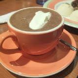 Chocoholic 巧克哈客 巧克力專飲店