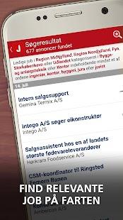 Jobindex: Søg job og find arbejde i hele Danmark - náhled