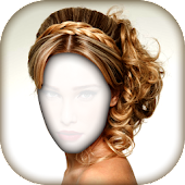 Hair Salon: Hairstyle Camera