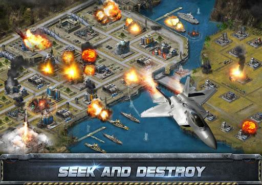 War Games - Commander  screenshots EasyGameCheats.pro 2