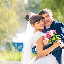Wedding photographer Aleksey Chugunov (AlexeyChugunov). Photo of 29.10.2015