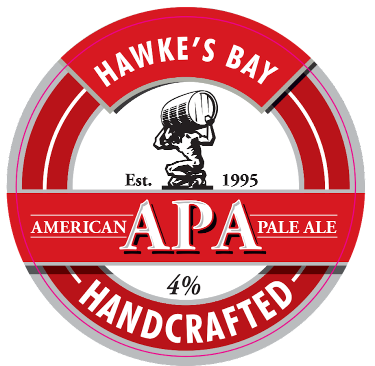 Logo of Hawkes Bay APA