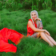 Wedding photographer Mariya Kirillova (Fosto). Photo of 13.07.2016