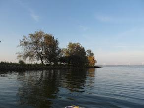 Photo: Westelijkste puntje van de Hoeksche Waard