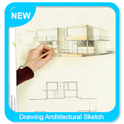 Drawing Architectural Sketch